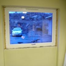 Montering av vinduer og dører3