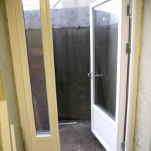 Montering av vinduer og dører6